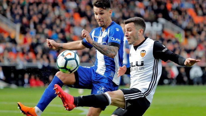 Valencia sigurna, preskočila Real na tabeli