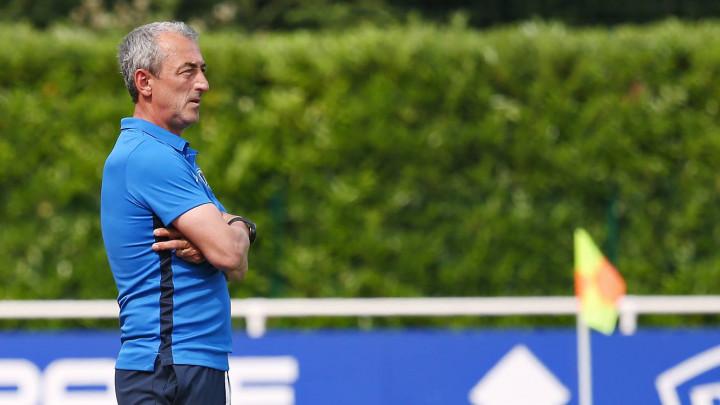 Baždarević: Hajduk? Ako sam im baš interesantan, drago mi je...