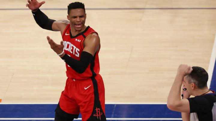 Westbrook je kao 10-godišnjak propustio šansu da upozna Jordana