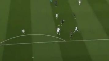 Nova majstorija Zlatana Ibrahimovića