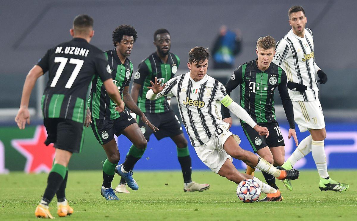Dybala igra očajno, ali za Juventus to nije problem