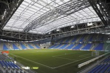Prije nego prokomentarišete Astanu, pogledajte im stadion!