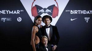 Neymar nije štedio: Brazilac proslavio 26. rođendan