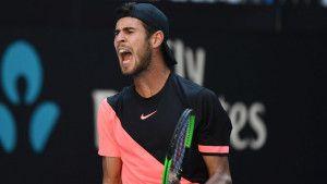 Sjajni Khachanov iznenadio konkurenciju i osvojio turnir u Marseilleu