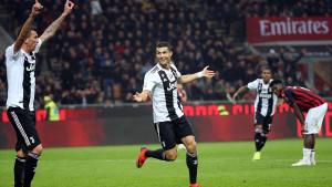 Ronaldo i društvo će sljedeće godine imati veoma lijepe dresove
