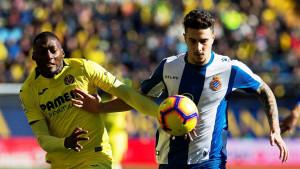 Villarreal prokockao prednost od 2:0 i osvojio samo bod protiv Espanyola