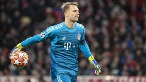 U Bayernu ljuti na kapitena: Neuer želi da ide kako bi osvojio Ligu prvaka