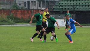 FK Budućnost Banovići nastavljaju sa pripremnim utakmicama, danas protiv Prokosovića