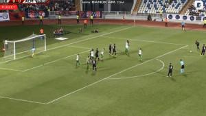 Milan na Kosovu igra historijsku utakmicu, Suso je to odlučio obilježiti fenomenalnim golom