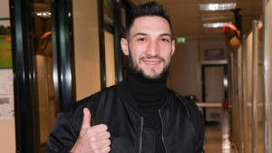 Niko kao Italijani: Roma i Inter ipak dogovorili razmjenu igrača, ali pod čudnim uslovima