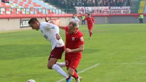 Vukašin Benović napustio Zvijezdu 09, karijeru nastavlja u Slogi