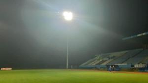 Reflektori položili test: Na još jednom premijerligaškom stadionu ubuduće bez paklenih vrućina