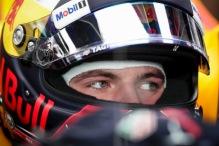 Verstappen žali zbog kraja sezone