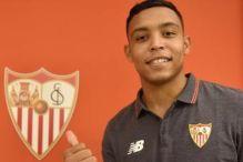 Zvanično: Luis Muriel novi igrač Seville