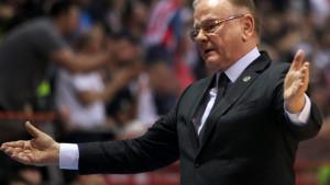 Odlazak najvećeg autoriteta europske košarke