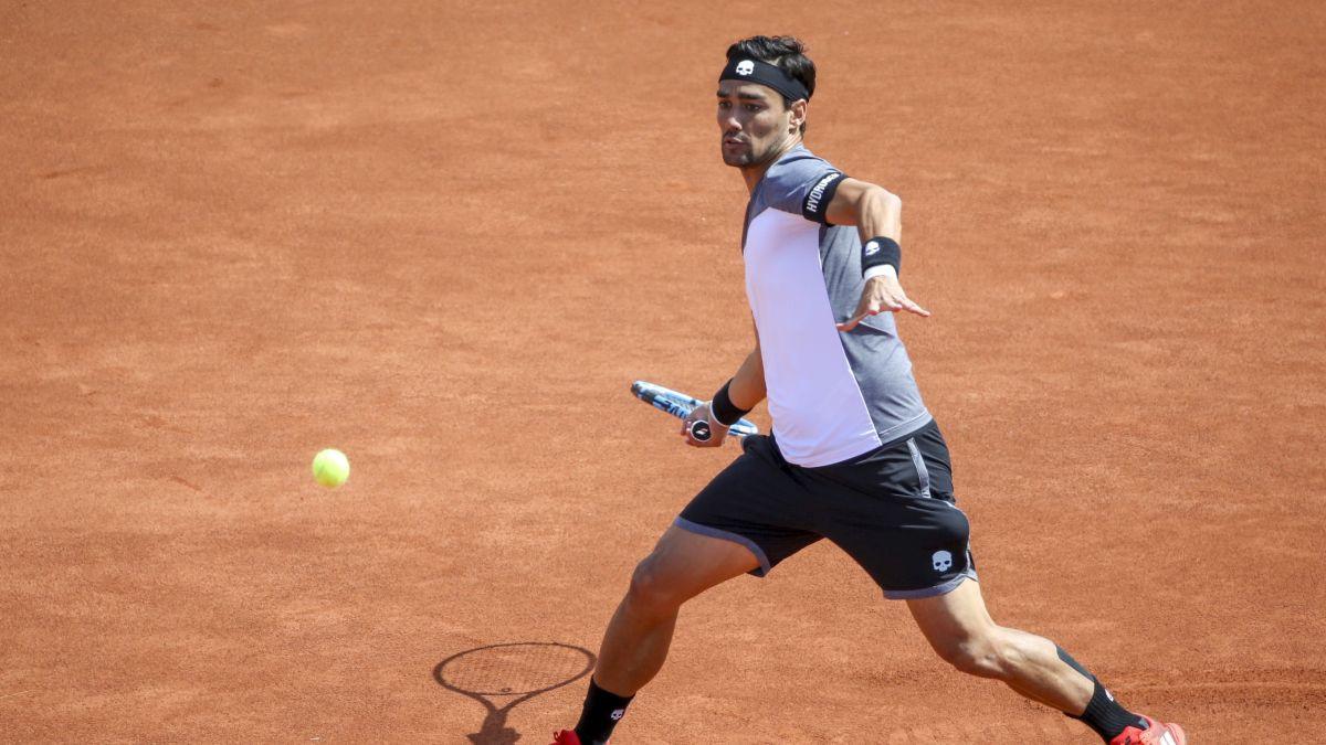Fognini osvojio turnir u Bastadu