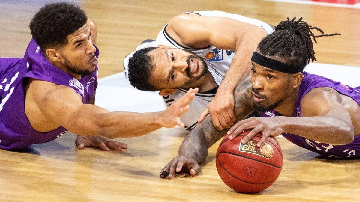 Nakon duže vremena u Evropi je odigran jedan košarkaški meč
