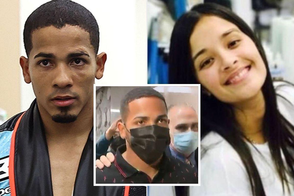 Protesti u Portoriku nakon što je poznati bokser na svirep način ubio svoju trudnu ljubavnicu