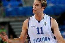 Finci objavili popis za Eurobasket