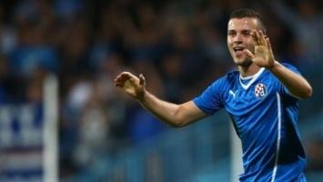 Hodžić zabio još dva gola u dresu Dinama i dobio nadimak