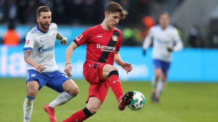 Schalke sjajnom igrom porazio Leverkusen u gostima