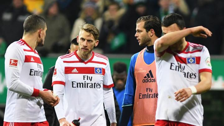Velika pobjeda HSV-a, hoće li se ovaj tim ponovo spasiti?