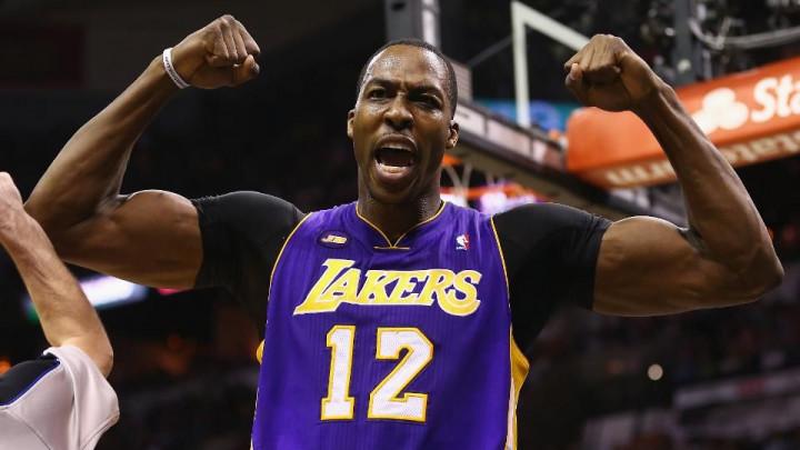 Dwight Howard s Lakersima potpisao ugovor koji NBA liga ne pamti