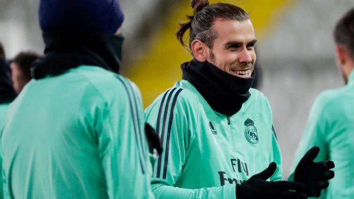 """Konačno da i Balea neko brani u Realu: """"On priča španski jezik jako dobro"""""""