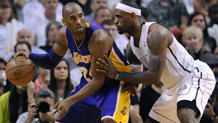 Lakersi su prije 13 godina pokušali dovesti LeBrona i nudili su Bryanta: Nikada ne bih igrao tamo...