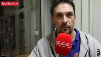 Pindžo: Lukavac će za nas biti pravi test