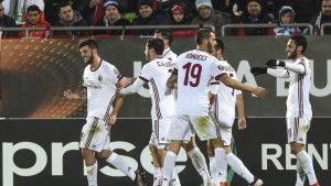 Arsenal i Milan lagano, čudesni Batshuayi, veliki preokret u Nici