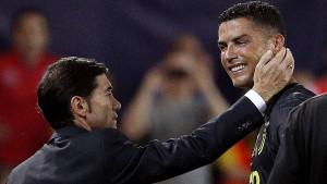 Ronaldo je ovom porukom pokazao šta misli o FIFA-inoj nagradi koju nije dobio