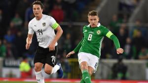 Austrija u posljednjoj sekundi savladala nesretnu Sjevernu Irsku u Belfastu