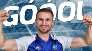 Mlada Boleslav ne pamti ubjedljiviji trijumf, Mešanović briljirao