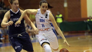 Aida Kalušić u 32. godini okončala uspješnu igračku karijeru
