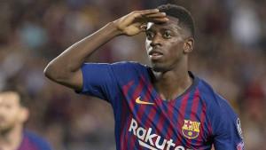 Dembele iznenadio sve u Barceloni: Pojavio se sedam dana prije i tražio trenera