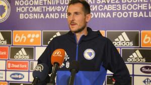 Hajrović: Svjestan sam da se i od mene puno očekuje