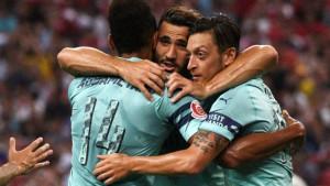 Emery spremio nekoliko velikih promjena u sastavu Arsenala za Leicester