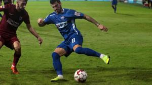 Šok za Široki: Toni Jović 'out' do kraja sezone