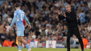 Guardiola: Neću se izviniti! Ako ne možeš da dođeš na utakmicu, onda nemoj...