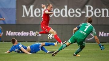 Dynamo uvjerljiv protiv Amkara, Šunjiću 90 minuta