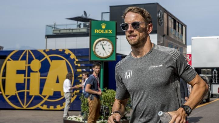 Kraj saradnje: Button i McLaren se razilaze