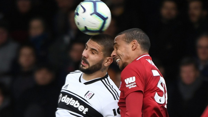 Fulham odbio Betisovu ponudu za Aleksandra Mitrovića