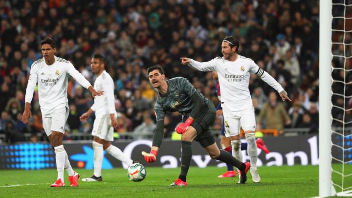 Liverpoolu titula, ali ne i Barceloni: Bolji smo od njih, ne bi bilo fer...