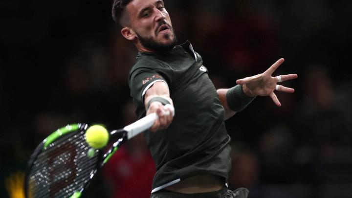 Tenis se vraća narednog mjeseca jakim turnirom u Beogradu, nastupit će i Džumhur