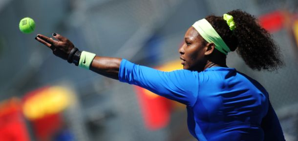 Serena bolja od Wozniacki