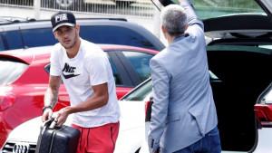 Theo Hernandez napustio Real Madrid