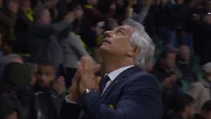 Jeste li vidjeli reakciju Vahida Halilhodžića nakon pobjede?