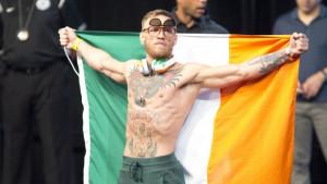 Nije čudo što žestoko trenira: Da li je ovo datum povratka Conora McGregora?