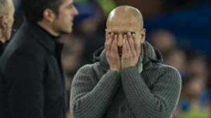 Manchester City ne može dovoditi igrače u naredna dva prelazna roka?